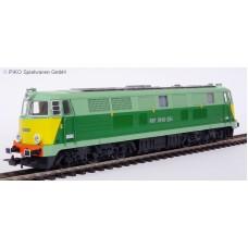 P96300 lokomotywa spalinowa Sp45-204  PKP ep.V (H0)