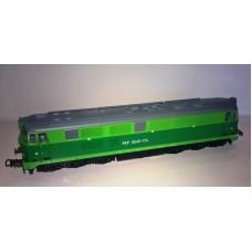 P96301-2 lokomotywa spalinowa Su45-174  PKP ep.V (H0)