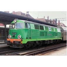 P96304 lokomotywa spalinowa Su45-263 PKP ep.V (H0)