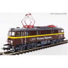p96372s lokomotywa elektryczna Eu07-169  Przewozy Regionalne ep.VI DCC Sound (H0)