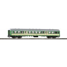 p96650-3  wagon osobowy 2kl. PKP typ. 120A ep. V (H0)