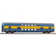P97056 wagon pietrowy 2kl. PKP stacja Racibórz  ep.Vb (H0)