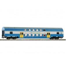 P97059 wagon pietrowy 2kl. Przewozy Regionalne  ep.V/VI (H0)