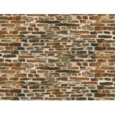A50515 płytka kartonowa mur wapienny 100X 220 mm (H0,TT,N)