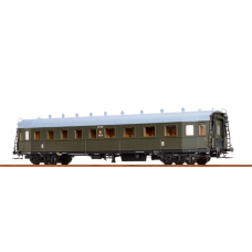 BR45313 wagon osobowy 2/3 kl.  012 269 PKP ep.III  (H0)