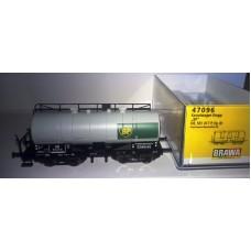 br47096 wagon cysterna DB BP 581 417 P ep.III (H0)