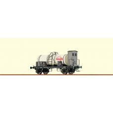 br47839 wagon cysterna Movenpick SBB CFF  541 345 ep.II (H0)