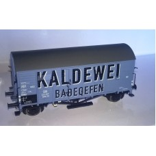 br47924  wagon towarowy Gms30 KALDEWEI  DB 222 457 ep.III (H0)