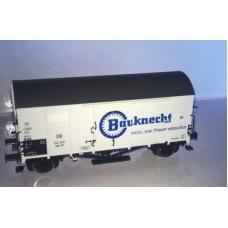 Brawa 47928 wagon towarowy Gms30 Bauknecht  DB 224 269 P ep.III (H0)