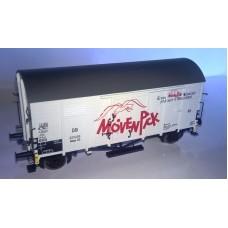 br47929 wagon towarowy Gms30 Movenpick  DB 223 493 P ep.III (H0)