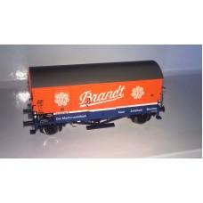 br47931 wagon towarowy Gms30 Brandt  DB 224 630 ep.III (H0)
