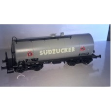 br48912 wagon cysterna Uerdingen DB  Sudzucker  519 148 P ep.III (H0)