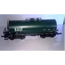 br48917 wagon cysterna Uerdingen DB Basf   578 623 P ep.III (H0)