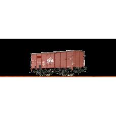 BR49025 wagon zakryty G10 SPA Monopole SNCB 331 624-0 ep.III (H0)
