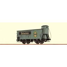 br49060 wagon piwiarka Heineken OBB 563112 ep.III (H0)