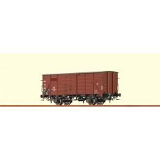 br49085 wagon towarowy zakryty G10   DB  125 325 ep.III (H0)