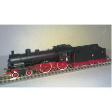 FL411302 lokomotywa Pd5-9  PKP Dyr. Poznań / Par. Leszno ep.III (H0)