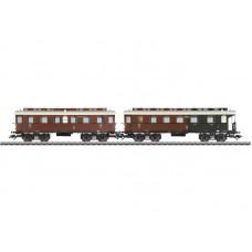 M43059 zestaw 2 wagony KPEV  ep.I (H0)