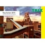 Trix nowości 2018 (H0 / N )