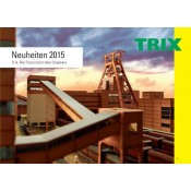 Trix nowości 2020 (H0 / N ) (4)