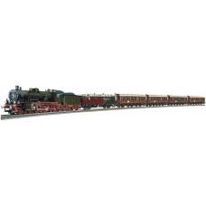 FL481501 zestaw pociagu z lokomotywa P8 KPEV ep.I (H0)
