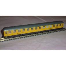 RC24314 wagon pomiarowy DBAG ep.V (N)