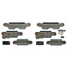 RC51250 zestaw torowy DCC (H0)