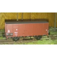 RC00844-1 wagon towarowy kryty Munchen 17354 Gh DRG ep.II (H0)