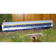 HR12093 wagon sypialny typ P NS  TEN ep.V (H0)