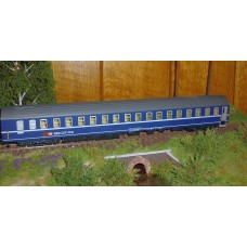 HR13007 wagon sypialny WLAm T2S SBB CFF ep.IV (H0)