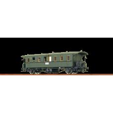 BR2168 wagon osobowy 4kl. DRG ep.II (H0)