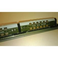 TI13746 wagon pietrowy Bipa PKP ep. III (TT)