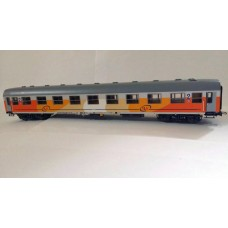 RO2121220 wagon osobowy 2kl.  PKP TLK typ 112A ep.VI (H0)