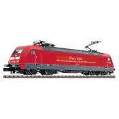 locomotives (N) (6)