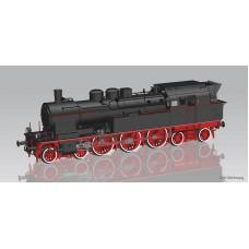 Piko 50611 lokomotywa parowa Oko1-xx  PKP ep.III (H0)