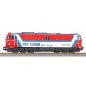 Diesel locomotive PKP (H0) (15)