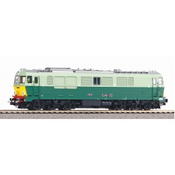 Piko 52867 Diesel loco Su46-012 PKP -ON STOCK