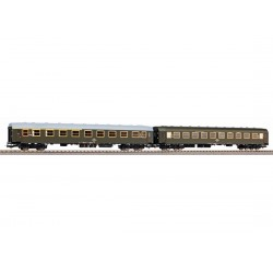 New PKP models on stock