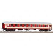 passenger coaches PKP (H0) (74)