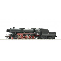 Roco 72062/72063 steam loco Ty2-911 PKP ON Stock