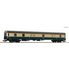 Roco 74166 wagon bagażowy Dms 905 DB ep.IV (H0)