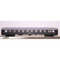 Ponownie w sprzedaży modele wagonów ROBO 222010;202020;233030;244020 PKP ep.IV (H0)